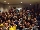 Swedish pre party