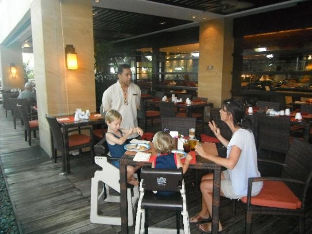 Shangri La Penang Restaurant