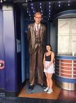 De langste man ter wereld