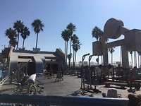 Muscle Beach 2