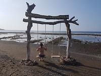 Strand bij Pemuteran