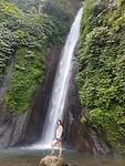 Munduk waterval