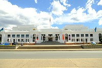 Museum of Australian Democracy (Old Parlement House)