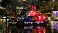 Vivid Darling Harbour