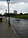 Kanaal in Giethoorn