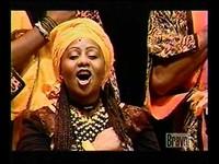 Soweto Gospel Choir Blessed in Concert: Nkosi Sikelel'iAfrika