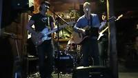 Bluesband in Melnik