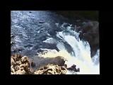 Wells Gray Prov  Park 3 watervallen