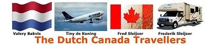 The Dutch<>Canada Travellers