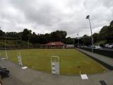 huge bowlingveld