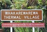 Whaka-village