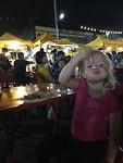 Night market Krabi 1