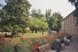 334 Padua, Parco dell Arena