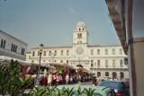 336 Piazza dei Signori, Torre dell 'Orologio