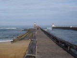 DSC03719 Capbreton, photogénique bij marée haute