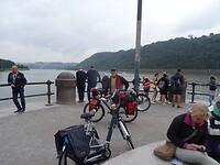 155DSC05369 Deutsches Eck waar de Moezel de Rijn in stroomt