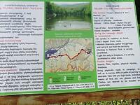 Een hike in het Dilijan Natuurpark