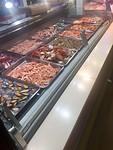 Markt vis