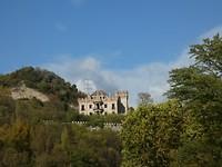 Torentjes en kantelen