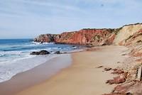 Westkust Algarve