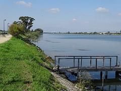 Zicht op Ebro