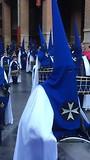 Boetedoening processie
