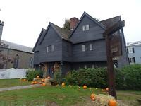 Witch House, hier werden de heksen berecht