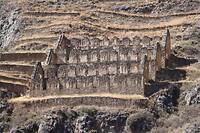 Ruïnes Ollantaytambo