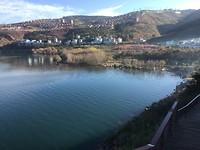 Fuxian meer