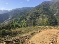 Jianshui naar Nansha