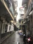 Het oude Hanoi