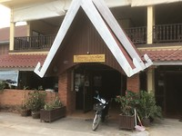 Guesthouse in Don Khong