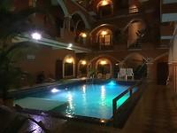 Guesthouse met zwembad in Koh Kong