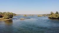 Livingstone dronebeelden