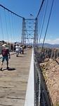 De Royal Gorge Bridge