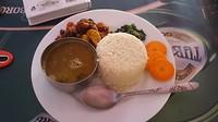 Dal baht, het meest gegeten gerecht in nepal