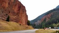 Sinclair Canyon