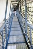 Fijne brug van gaas