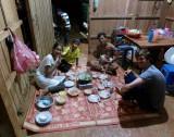 Cambodiaans gourmetten