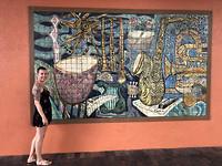 Little Havana Tineke mozaiek