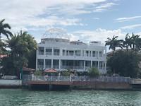 Ricky Martin's huis