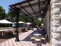 Station Kalamata