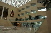 Stadhuis Edmonton