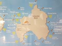 Eiland plattegrond