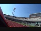 Rondje Olympisch Stadion