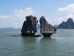 Baai van Ha Long
