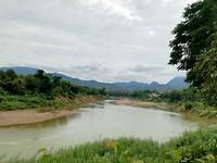 De 'Mekong' rivier