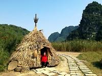 Filmset Kong: Skull Island
