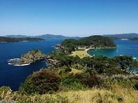 Roberton Island!