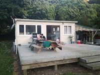 Camping in Paihia